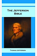 The Jefferson Bible Kindle Edition