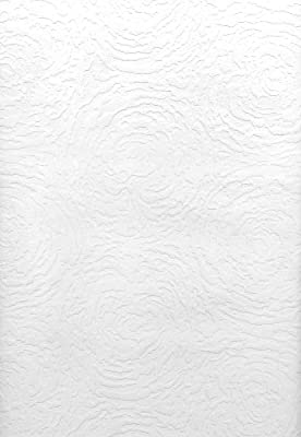 Brewster Hubble Swirl Texture Paintable Wallpaper Paintable