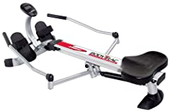 Trac Your ProgressPerfect for the fit-focused who have more motivation than workout space, the Stamina BodyTrac Glider is the compact, portable rowing machine that fits into any area and easily stands on end for storing between workouts. The ...