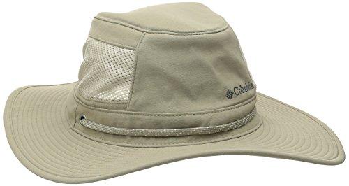 Columbia Men's Carl Peak Booney, Tusk, One (Columbia Booney Hat)