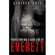 Everett: A Dark Psychological Suspense Novel (Brooke Walton Series Book 1)