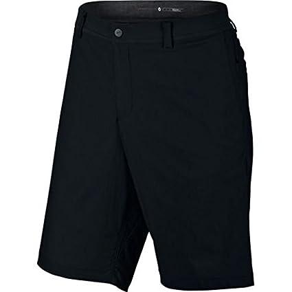 Nike TW Practice 2.0 Mens Golf Shorts Black 28 x 10.5