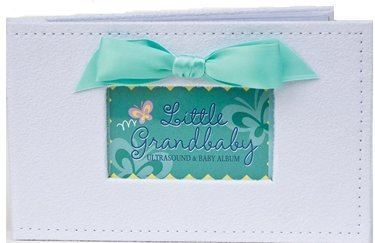 Little Grandbaby Ultrasound and Baby Photo Album 32 images