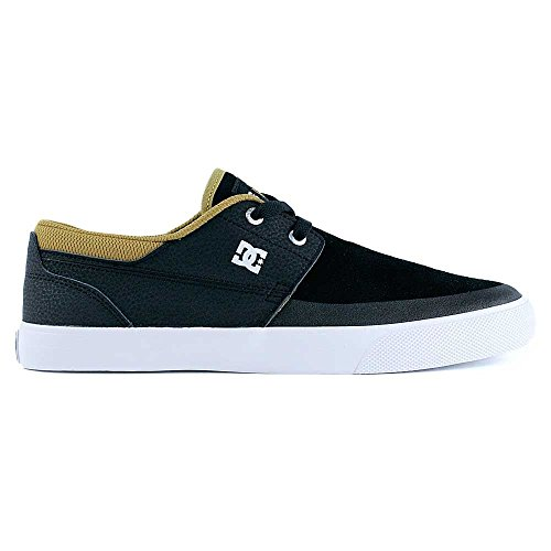 DC Shoes Wes Kremer 2 S Noir Chaussures Skate