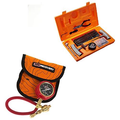 ARB ARB505 10000011 E-Z Deflator and Speedy Seal Tire Repair Kit (Arb Tire Repair Kit)