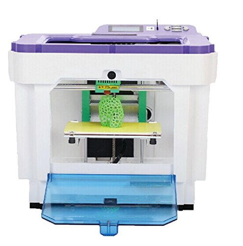 Myriwell 3d Printer Rl200a - 225x145x150mm / 4.893cm3