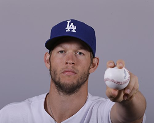 clayton-kershaw-8-x-10-8x10-glossy-photo-picture-image-2