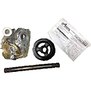 Ariens Gravely 53115500 Front PTO Assembly 3600 RPM