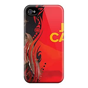 StaceyBudden Atn21921dMqw Protective Cases For Iphone 6(taylor Kitsch In John Carter)