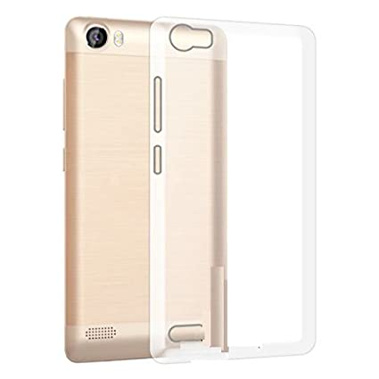 on sale 77b69 dfbfd ibnelite Back Cases Back Cover For Itel PowerPro P41: Amazon.in ...