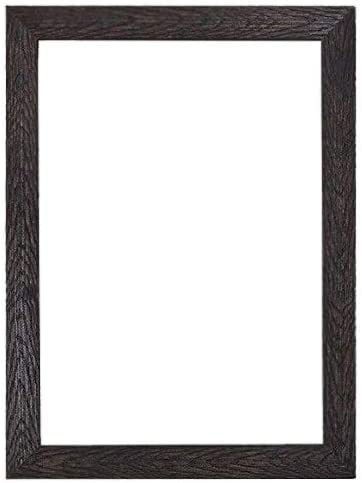 Colours,Hang or Stand Display Wood Effect Picture Frame Poster Frames All Sizes