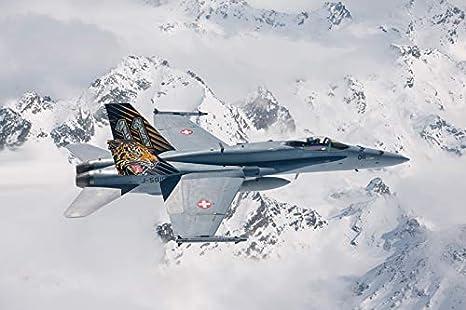 Unknown I1394 ITALERI-F//A-18 Hornet TM 2016