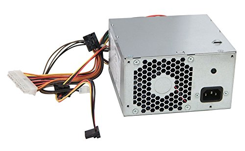 New Genuine HP Prodesk 405 G1 280 G1 400 G1 Pavilion 500 300 Watt Power Supply - 405 Desktop Hp Pc Prodesk