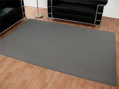 Sisal Natur Teppich Dekowe Grau in 24 Größen B002HSAQMA Teppiche