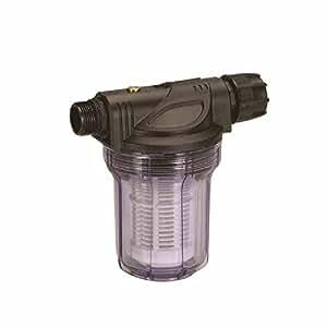 Bombas de prefiltro ILCE-6000l/H Agua durchlass