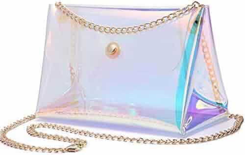 4298b47d851a Shopping Under $25 - Clear - Handbags & Wallets - Women - Clothing ...