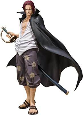 Bandai Tamashii Nations Shanks Climactic Fight Ver One Piece - Bandai Tamashii Nations by Bandai Tamashii Nations