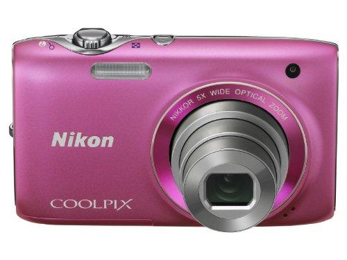 ニコン クールピクス S3100 フレッシュピンクの商品画像