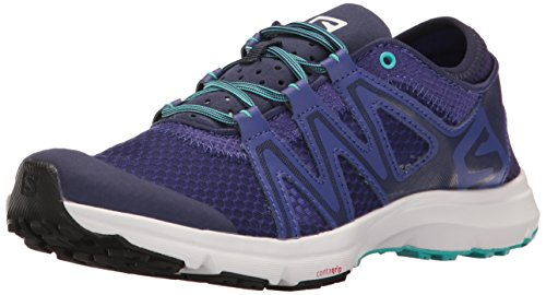Bleu Sneakers Swift Trail Crossamphibian Aura Salomon Ceramic Femme Running Spectrum Bleu Astral W 0ntAwwq