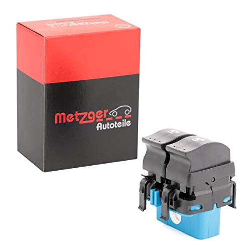Metzger 0916348/Interrupteur l/ève-vitre