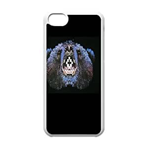 Ipod Touch 6 Cell Phone Case white MARCELO BURLON LOGO FDHFGHFG846792