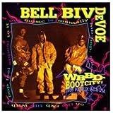 Bell Biv DeVoe WBBD Bootcity! The Remix Album CD