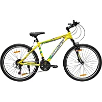 ROADEO Rampage 26INCH 21SPEED V Brake