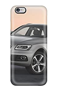 TYH - Diushoujuan 2700205K28211610 Tpu Case Cover For Iphone 5C Strong Protect Case - Audi Suv 6 Design phone case