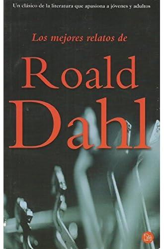 Los Mejores Relatos De Roald Dahl Pdl