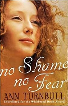Book [(No Shame, No Fear)] [By (author) Ann Turnbull] published on (January, 2012)