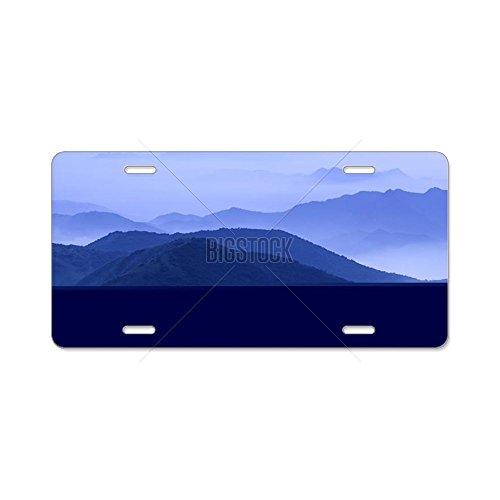 blue ridge parkway sticker - 4