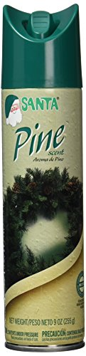 Chase Holiday Scent Spray, 9-Ounce, Pine
