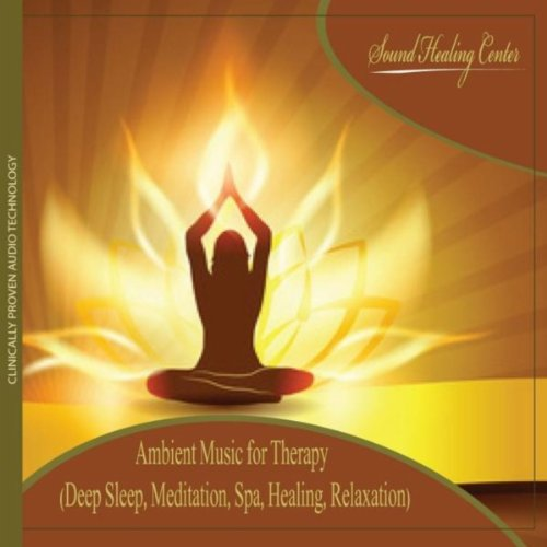 Ambient Therapy Meditation Healing Relaxation product image