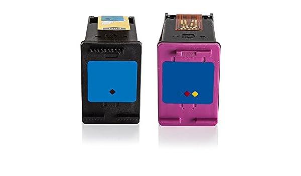 Cartucho de tinta compatible para HP Envy 5540 e-All-in-One ...