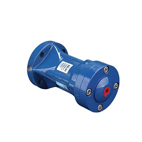Fevas Pneumatic Percussion Hammer Material Warehouse Gas Hammer Concrete Vibrator Hopper Vibration Breaking Arch Hammer - (Brand: New, Specification: SK60)