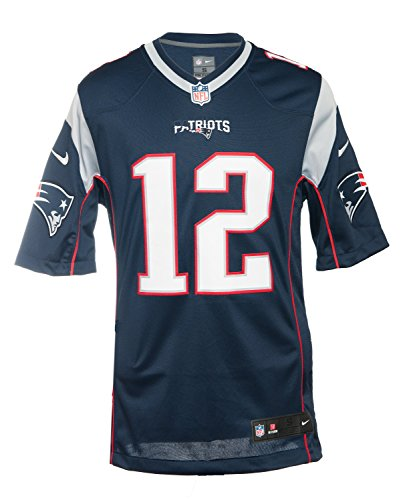 Nike New England Patriots Tom Brady Limited  Stitched  Nfl Jersey   Small