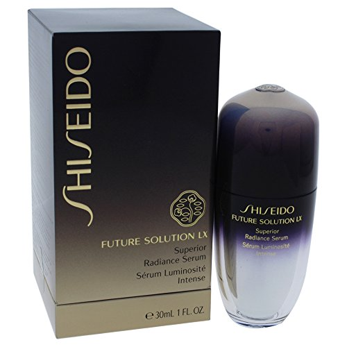 Radiance Solution (Shiseido Shiseido future solution lx superior radiance serum, 1oz, 1 Ounce)