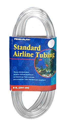 Airline Tubing for Aquariums
