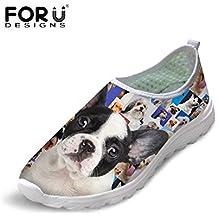 Amazon.com: french bulldog shoes