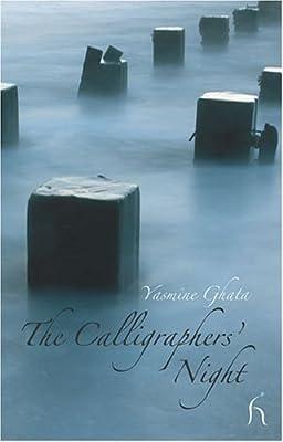 The Calligraphers' Night