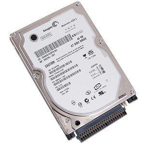 Seagate ST9402112A 40GB UDMA/100 4200RPM 8MB 2.5-Inch Notebook Hard Drive