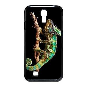 Chameleon,Lizard Samsung Galaxy S4 Case, Customize Chameleon,Lizard Case for Samsung Galaxy S4