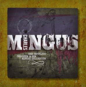 Charles Mingus - Jazz Cd, The Complete Columbia & Rca Albums Collection [10cd Box Set][002kr] - Zortam Music