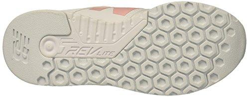 Para Mujer rosado Blanco Wrl247v1 Balance Zapatillas New xqnICtw