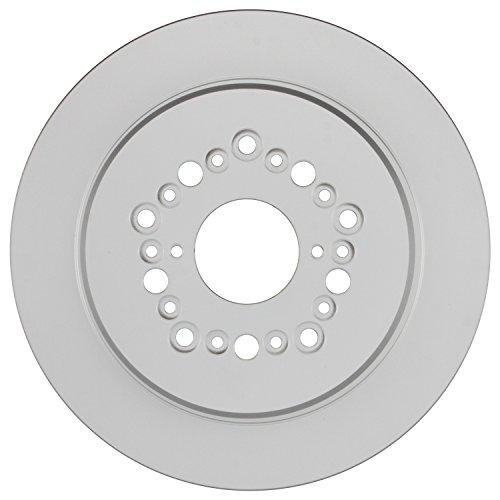 Bosch 50011247 QuietCast Premium Disc Brake Rotor, Rear
