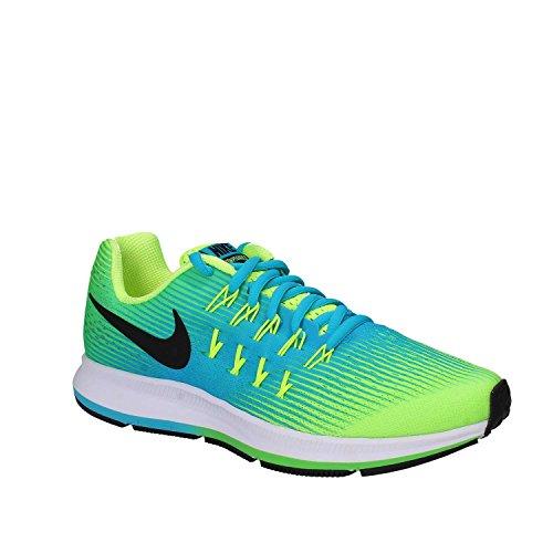 Nike shoes Blue Sport 834316 36 Women YvrFYP