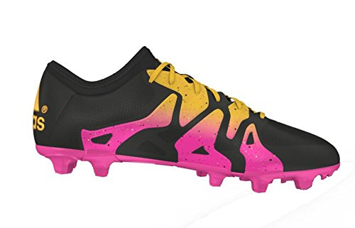 4a4e70d01b6c9 adidas Performance Men s X 15.2 FG AG Soccer Cleat