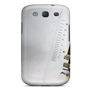 Snap-on 3d Graphics Musical Instrument Cases Covers Skin Compatible With Galaxy S3 Black Friday