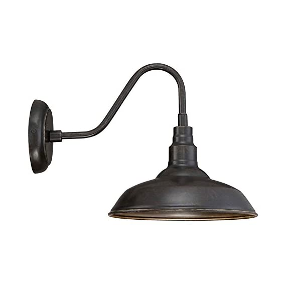 Y Decor Lora EL0523 Outdoor Wall Light - Dimensions: 10W x 10D x 15H in. Rustic and southwestern style Select from available finish options - patio, outdoor-lights, outdoor-decor - 41xn5JOmYzL. SS570  -