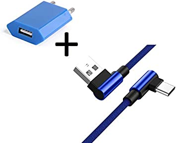 Pack para Huawei Nova Plus Smartphone Tipo C (Cable 90 ...